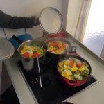 Mittagstisch in Ebnat Kappel